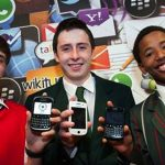 BlackBerry launches MAD challenge for schoolkids