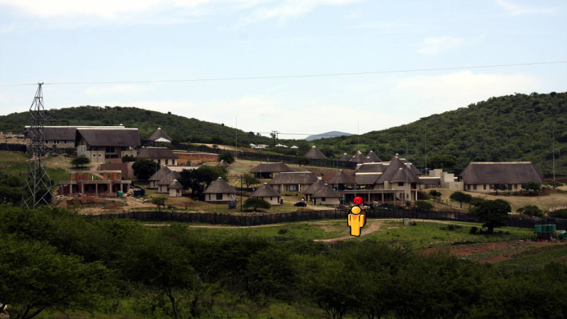 Nkandla Report published online: where to read it