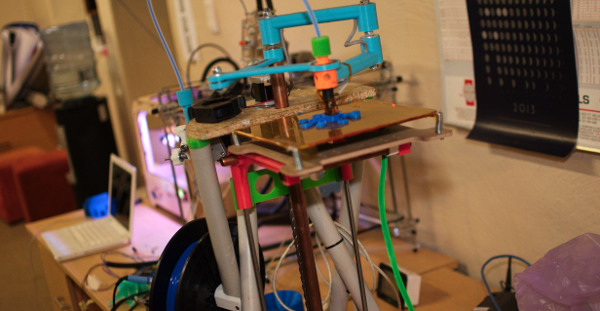 South African 3D printer goes on pre-order