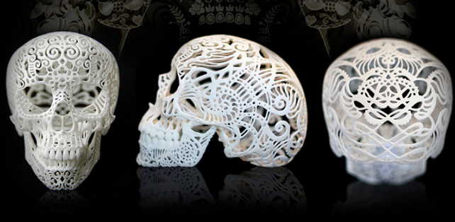 3D printing extravaganza comes to Johannesburg