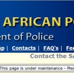 SAPS no closer to finding police hacker