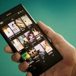 Sony supersizes the Xperia Z with new phablet