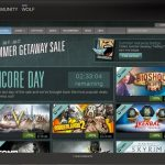 Reflections on Steam's 2013 Summer Sale