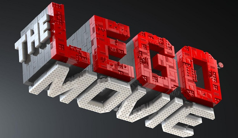 The LEGO Movie is coming in 2014