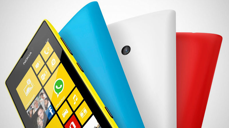 Nokia: Microsoft is too slow with Windows Phone development