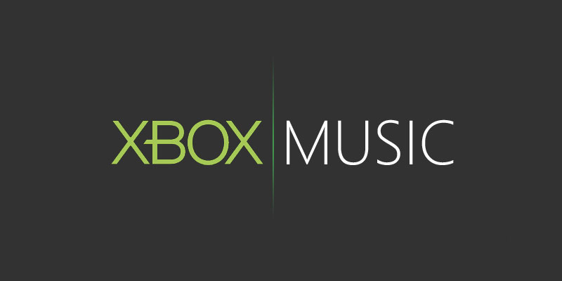 Xbox Music gets web player while local launch remains a mystery
