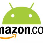 Amazon App Store for Android available in SA