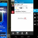 BBM for Android beta testing begins