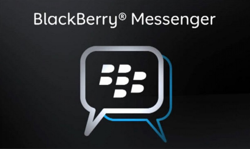 BBM may become its own division within BlackBerry