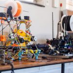 The Johannesburg school that's going to build its own 3D printer
