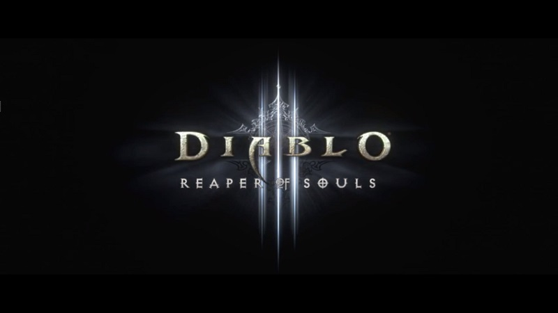 Diablo III expansion announced at Gamescom