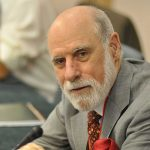 Vint Cerf, founder of the internet, is coming to JoziHub