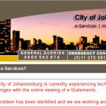 Joburg wants to sue 'hacker' – so why don't we sue them back?