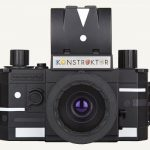 Build your own 35mm film SLR camera using this kit