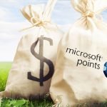 Microsoft to replace MS Points with money