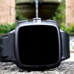 Omate Truesmart combines smartwatch and Android phone
