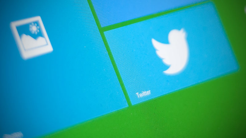 Twitter's Windows 8 app shaping up with real features