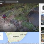 Upload your own panoramas to Google Maps