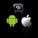 Prepare your phones: this is why BBM for iOS and Android is important