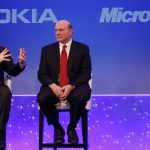 Microsoft to buy Nokia's phone division for $7.2bn