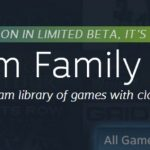 "Valve testing a new ""Family Sharing"" option that lets you share your Steam games"