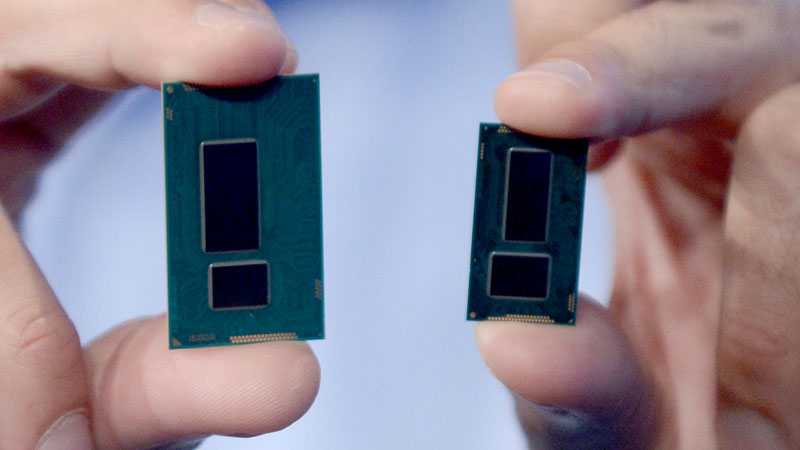 [CES 2015] More battery and more graphics from Intel's next gen Cherry Trail chips