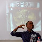 Kenyan comic artist gives away 80% of work, leaves you wanting more