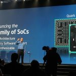 Intel's Quark: a new chip, for a new generation of computing