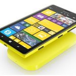 Nokia announces the Lumia 1520 phablet