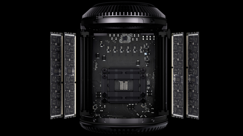 Everything you need to know about the new Apple Mac Pro