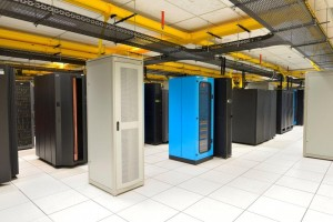Virtualisation has reduced the number of servers down to a fifth over two years.