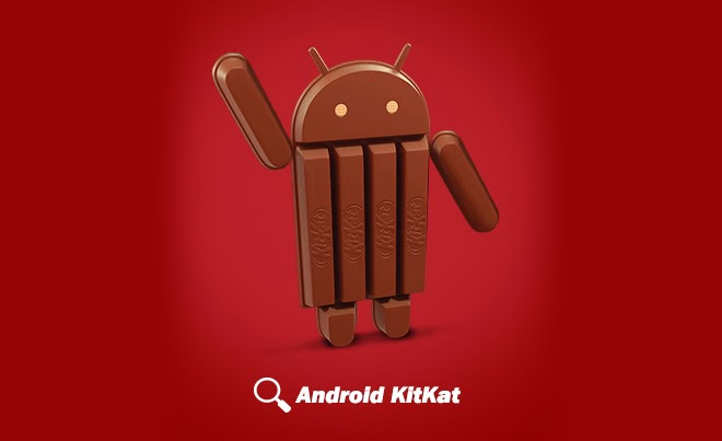 Android 4.4 launches. Brings chocolatey goodness to low end devices too