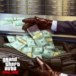 Rockstar doles out in-game cash rewards to GTA Online players