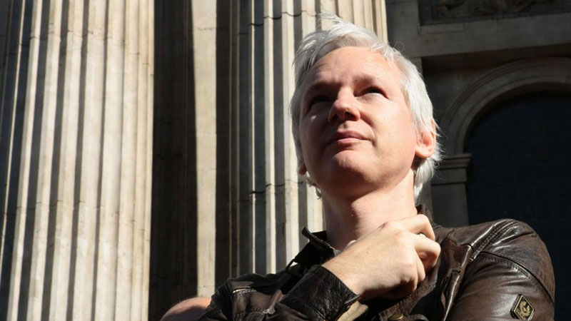 Swedish law could see charges against Julian Assange dropped