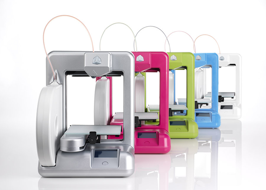 Dion Wired to start selling 3D printers this month