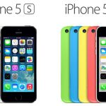 Order your iPhone 5s or 5c right now