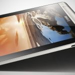 Lenovo launches twisty Yoga tablet with aggressive pricing