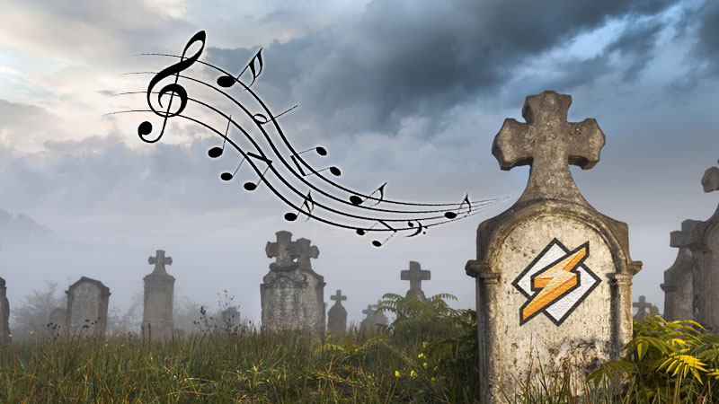 RIP.mp3: Winamp player due to be closed down for good