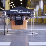 Amazon Prime Air brings you half-hour delivery by drone