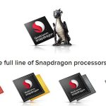 Qualcomm's high-tech 64-bit processor is aimed at low-cost phones