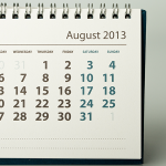 2013 Year in Review: SA Tech in August