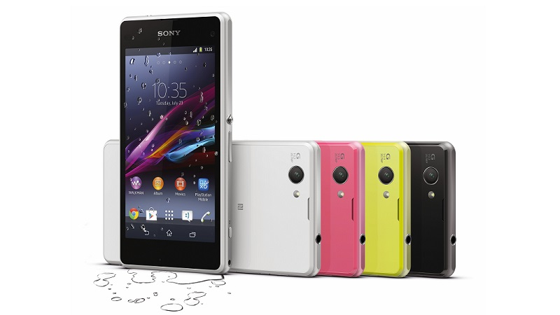 Xperia Z1 Compact: All the specs, just smaller and coming to SA