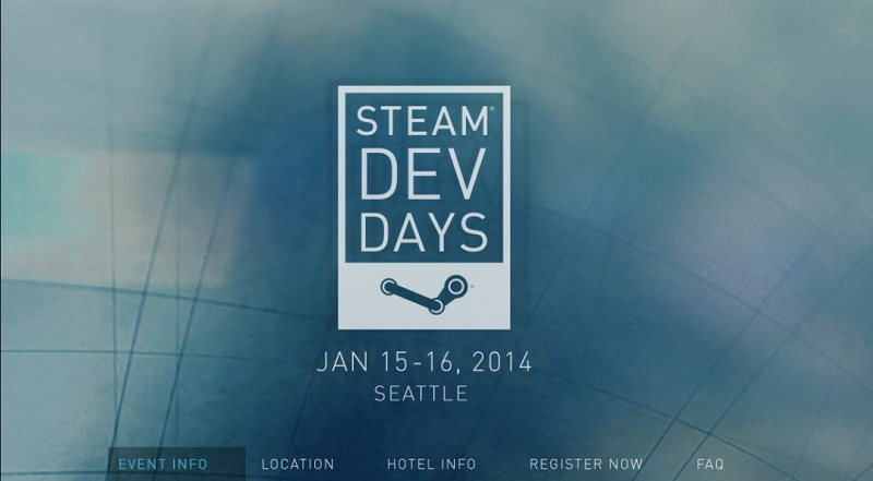 No more Greenlight, user figures and more leak from Valve's developer conference