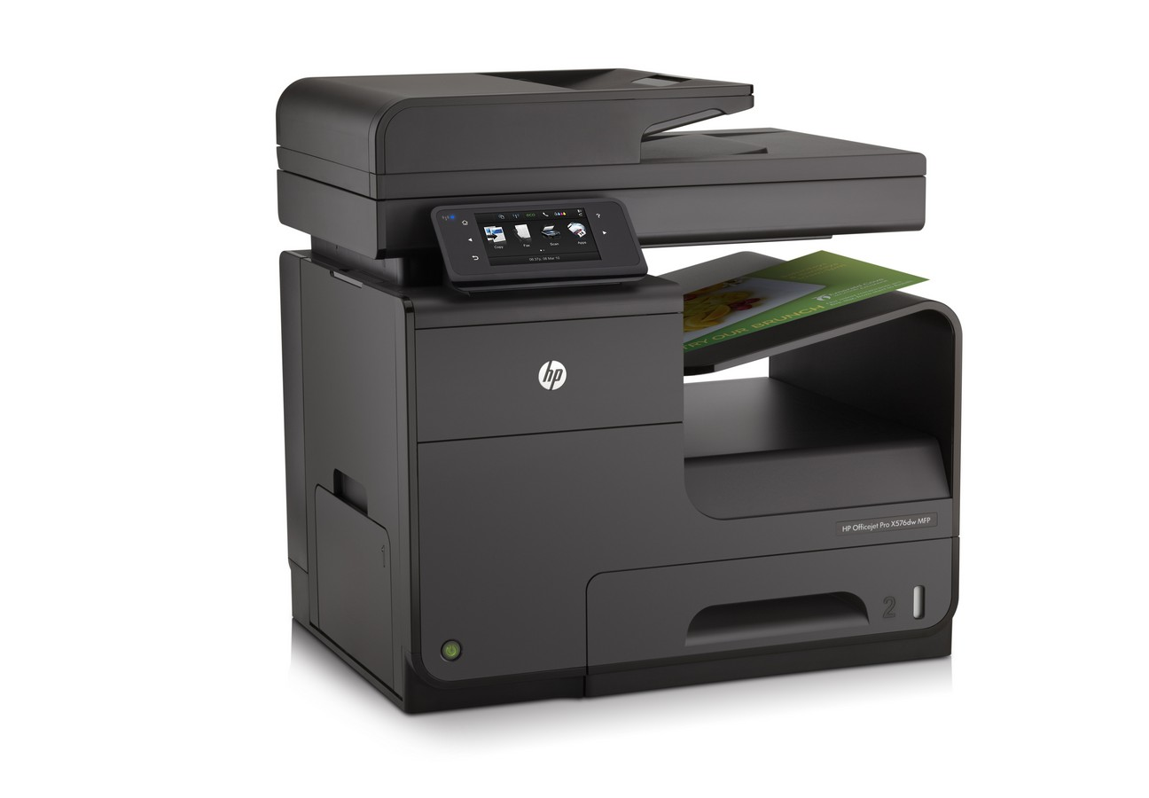 HP's fastest printers are now in SA