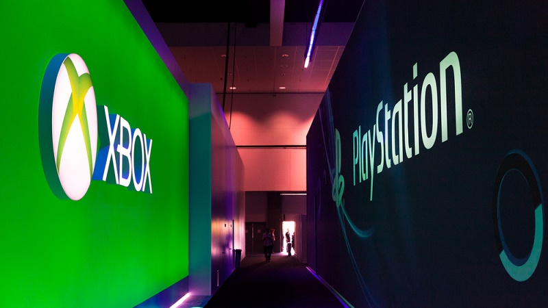 Xbox One finally outsells the PS4 in the US