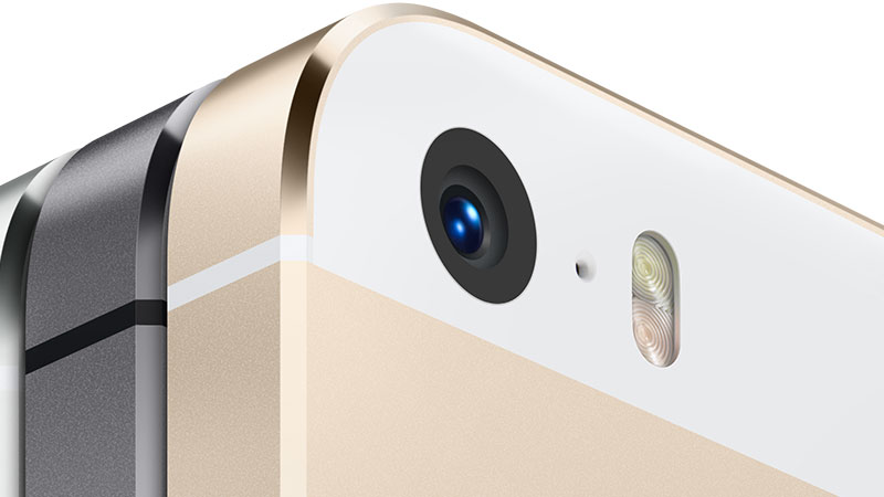Apple to improve iPhone camera with high-speed shooting