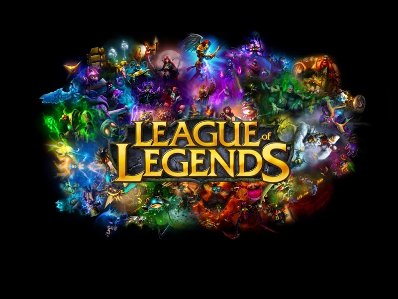 27 million people play League of Legends every day
