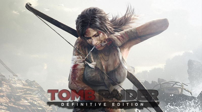 Tomb Raider: Definitive Edition runs better on the PS4