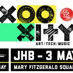 Tech, art, and music: XooXity could be SXSW South Africa