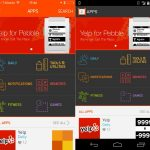 Pebble smartwatch app store goes live today
